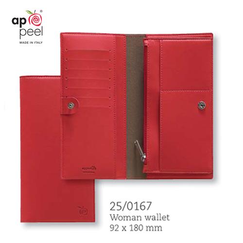 Ženski novčanik od eko kože