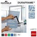 DURAFRAME® A3 samolepljivi magnetni ram