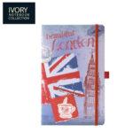 Notes Traveller M dikto London