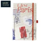 Notes Traveller L dikto Paris