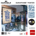 DURAFRAME® poster A2