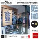 DURAFRAME® poster 50×70