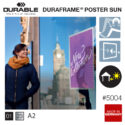 DURAFRAME® poster SUN A2