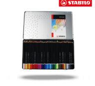 STABILO Softcolor, set bojica visokog kvaliteta