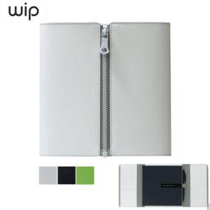 Wip Agenda Sally sa zip mehanizmom