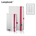 Notes Glamorus A6 pink