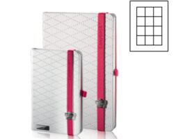 Notes Glamorus A6 pink