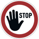 novo! DURALINE® STOP oznaka